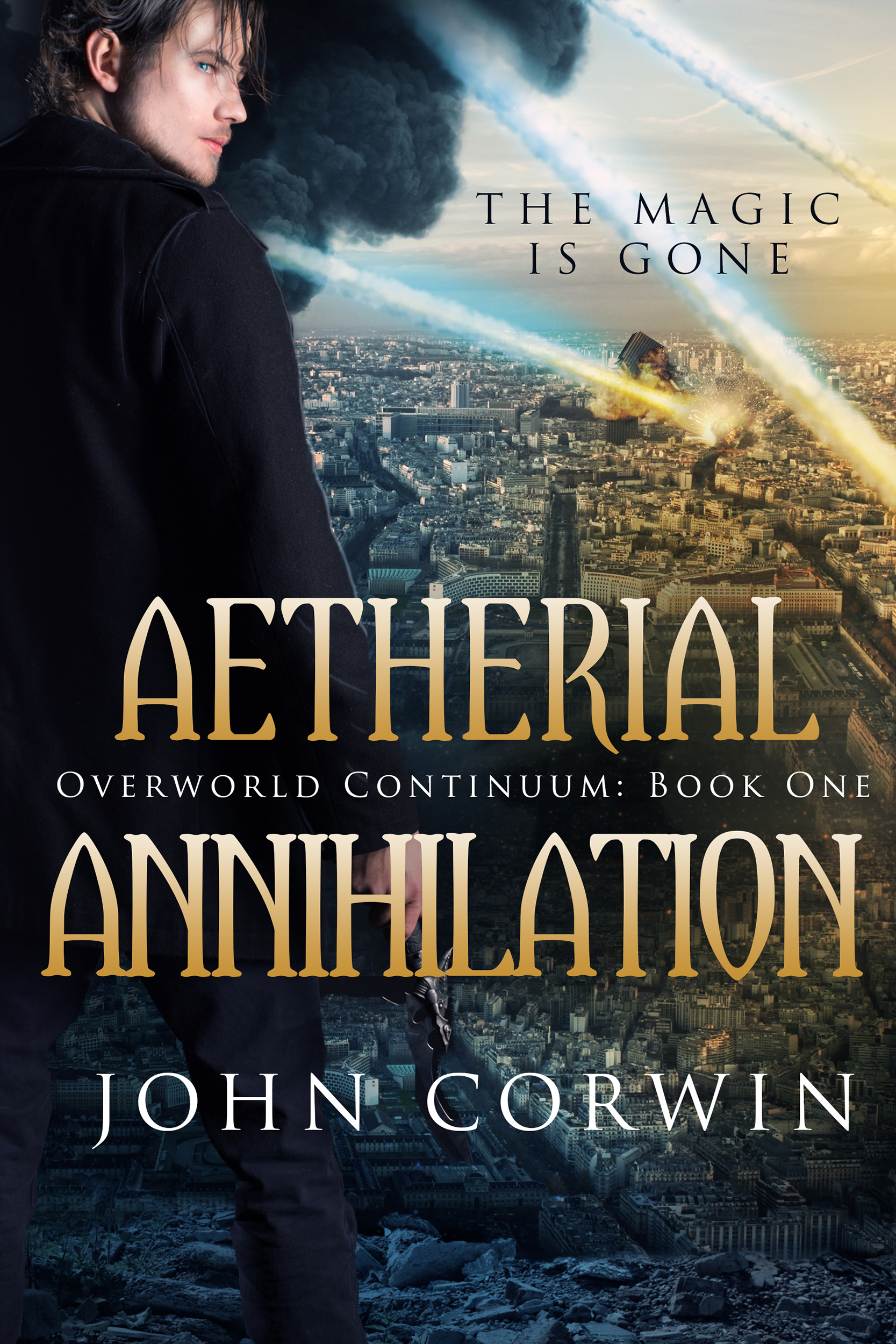 Aetherial Annihilation