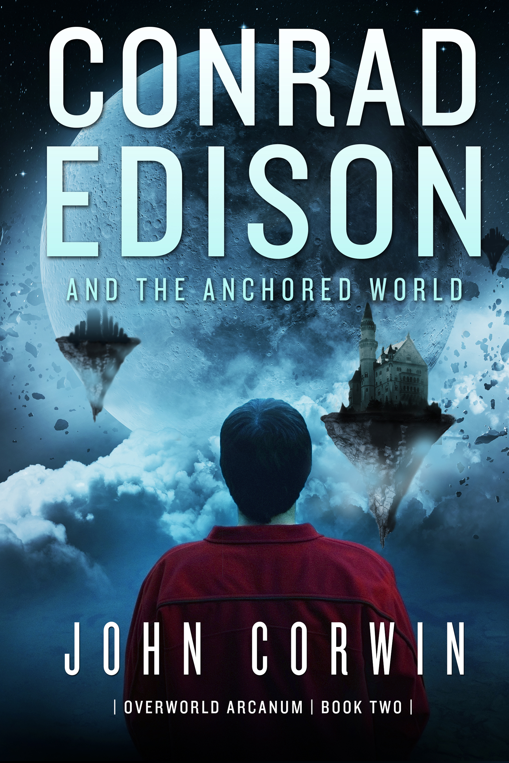 Conrad Edison and the Anchored World