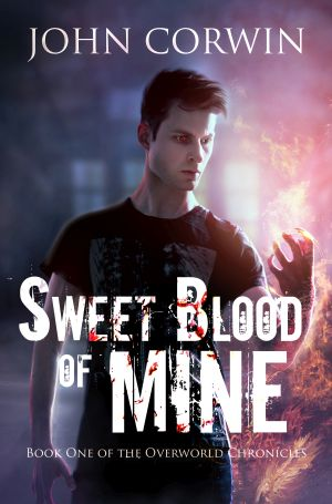Sweet Blood of Mine