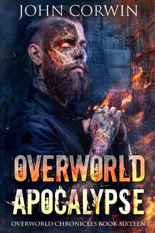 Overworld Apocalypse